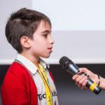 Иван Баров – най-атрактивния млад участник