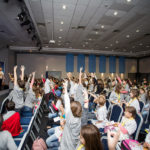 350+ Млади технологични експерти станаха част от фестивала Tech4Kids