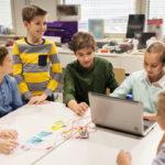 Кои са основните причини децата да програмират?